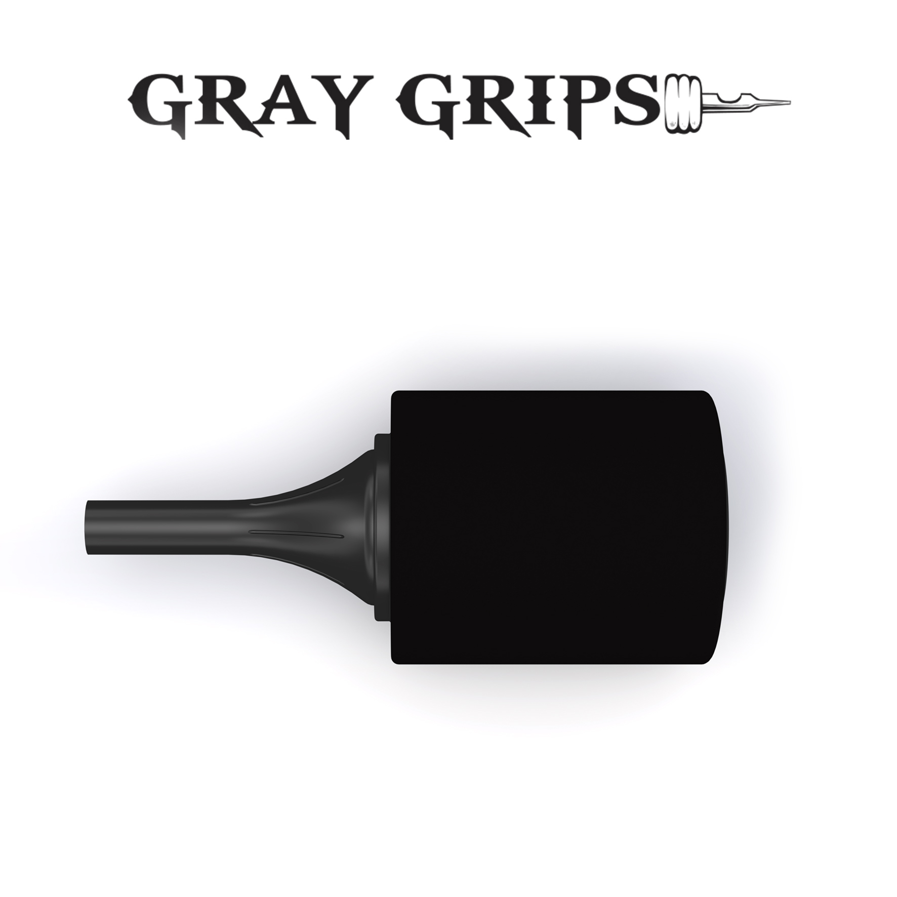 GRAY GRIPS MEMORY FOAM CARTRIDGE GRIP
