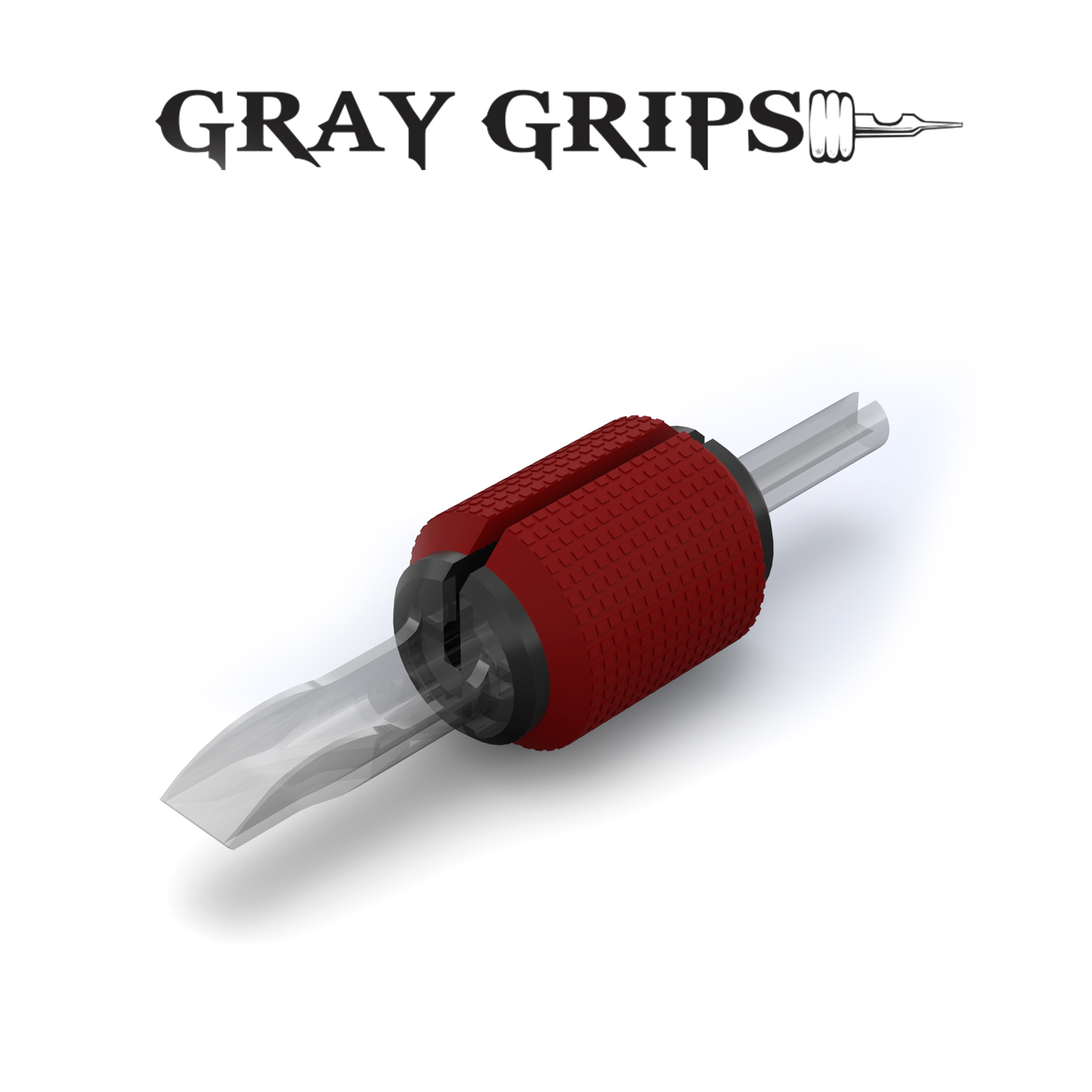 GRAY GRIPS™